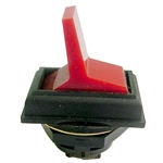 Calrad 40-705 Lever Switch, DPDT On-On