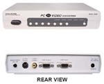 Calrad 40-806<br>PC TO VIDEO CONVERTER