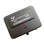Calrad 40-812-5<br>NTSC Video Conditioner 1 In 5 Out
