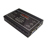 Calrad 40-880-A 2-Way Converter with VGA Loop Thru