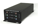 Calrad 40-970 Component Video Hum Eliminator