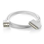 Calrad 42-115-3 iPod Interface/Charging 3ft. Cable