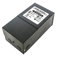 Magnetic Type Dimmable Power Supply, 12VDC 300W | Calrad Electronics 45-300-DPS