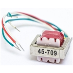 Calrad 45-709 Mini Audio Transformer