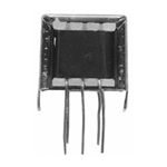 Calrad 45-713 Mini Audio Transformer