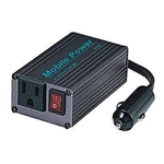 Calrad 45-901 DC to AC POWER INVERTER 100 WATTS