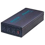 Calrad 45-905 DC to AC POWER INVERTER 1000 WATTS
