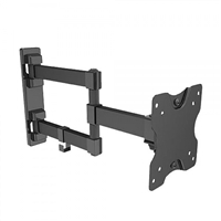 "47-108A Calrad Electronics | Display Wall Mount for LED LCD HDTV, Fits 13""-27"""