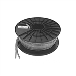 Calrad Electronics 55-840-25 18 Gauge Speaker Wire 25 Feet Long