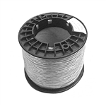 Calrad Electronics 55-843-100 12 Gauge Speaker Wire 100 Feet Long