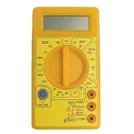 Calrad 65-263 Digital Multimeter