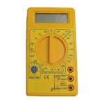 Calrad 65-264 Digital Multimeter