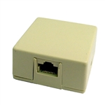 Calrad 70-491 8 Pin Voice Box Connector
