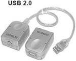 Calrad Electronics 72-129 USB Over CAT5e Extender Cable