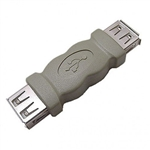 Calrad 72-253 Female to Female Type ?A? USB Adapter