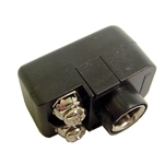 Calrad Electronics 75-499 Push-on 75 Ohm Balun Matching Transformer