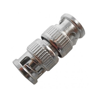 Calrad 75-562 BNC Male to BNC Male Adapter
