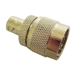 "Calrad Electronics 75-575 BNC Female to ""N"" Male Adapter"