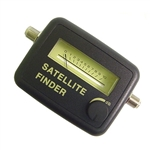 Calrad Electronics 75-728 Analog Satellite Finder Meter
