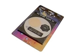 Calrad Electronics 80-404 VCD CD DVD Cleaning Kit
