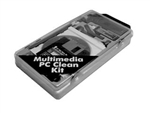 Calrad Electronics 80-407 Multimedia, PC Cleaning Kit