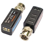 Calrad Electronics 95-1050 HD Single Channel Passive Video Balun