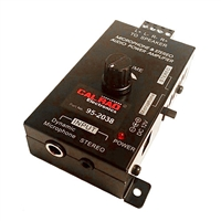 95-2038 Calrad Electronics | Stereo Amplifier, 15 Watt