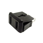 Calrad Electronics 95-791 Chassis Mount AC Receptacle