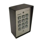 Calrad 95-824 Heavy Duty Access Control Keypad