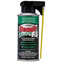 Caig DeoxIT Fader F5 Spray - Caig Laboratories F5S-H6