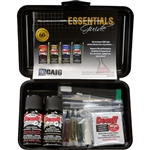 Caig DeoxIT Audio Video Survival Kit - Caig Laboratories SK-AV35