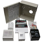 DSC KIT-120 Power 632 Wireless Alarm System Kit