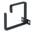 Middle Atlantic D-RING Cable Manager, Wall Mount-Rackmount