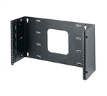 "Middle Atlantic HPM-6 Hinged Panel Mount - 10.5"" - 6RU"