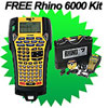 FREE Rhino 6000 Hard Case Kit Promotional