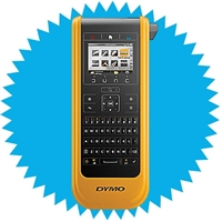 Dymo XTL 300 Label Maker Half-Priced
