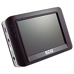 ECG WIC-105 LCD Monitor Replacement