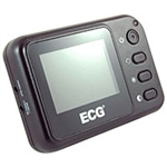 ECG WIC-5 Replacement Color LCD Monitor