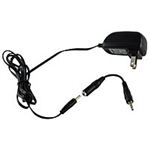 ECG WIC-8 Replacement AC Adapter w/ Adapter Cable