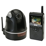 ECG WSS-1 Wireless Digital Surveillance System
