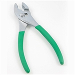 "Eclipse Tools 100-034 8"" Slip Joint Pliers"