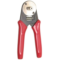 Eclipse 300-015 RS232 Crimping Tool for Closed Barrel D-Sub Contacts