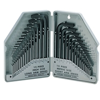 900-038 Eclipse Tools 30 Pc Hex Key Set