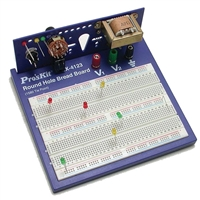 Eclipse 900-248<br>Breadboard - 1580 Tie Points