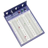 Eclipse 900-249<br>Breadboard - 2420 Tie Points