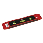 PD-155 Eclipse Tools Torpedo Level Tool 9 inch