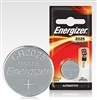 Energizer E-CR2025BP Energizer 3.0 Volt Lithium Coin Battery CR2025