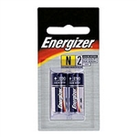 Energizer E90BP-2 N Size Alkaline General Purpose - 2/pkg