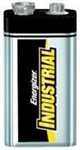 Energizer EN22 9V Industrial Alkaline Batteries - <b>Box of 12</b>