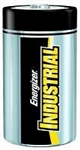 Energizer EN95 D Industrial Alkaline Batteries - <b>Box of 12</b>